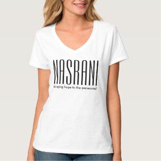 Nasrani - Bringing Hope Tees