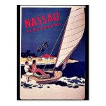 Nassau Post Cards