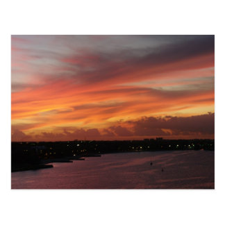 Nassau Sailor's Delight Postcard