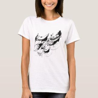 Nastaleeq 1D T-Shirt