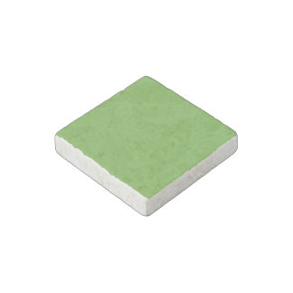 Nasty Green color Stone Magnet