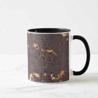 Nasty Metal Rust Mug