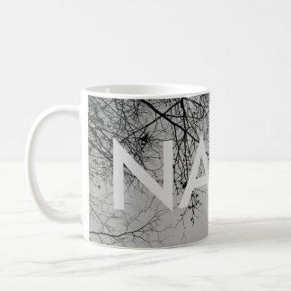 NASTY Tree Coffee Mug