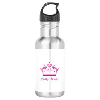 Nasty Woman Water Bottle