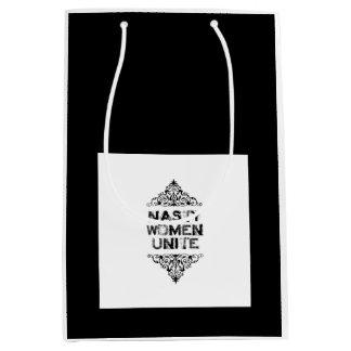 Nasty Women Gift Bag
