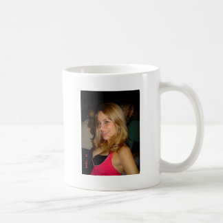 nat basic white mug