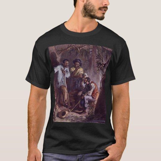nat turner slave rebellion T-Shirt