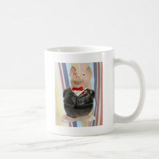 Nat West Piggy Bank Coffee Mug