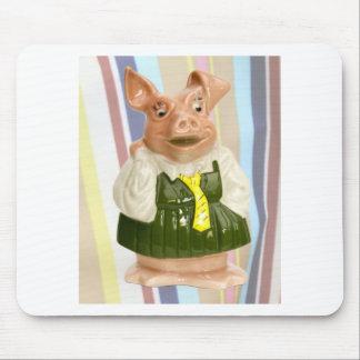 Nat West Piggy Bank Mouse Pad