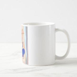 Nat West Piggy Bank Coffee Mugs