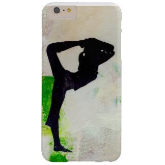Natarajasana Yoga Girl - iPhone Case