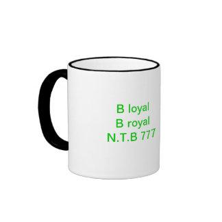 Natasha Bacchas cups Coffee Mugs
