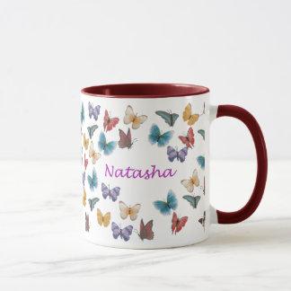 Natasha Mug