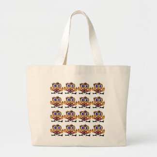 "Nate ""The Tie Guy"" Grocklin Jumbo Tote Bag"