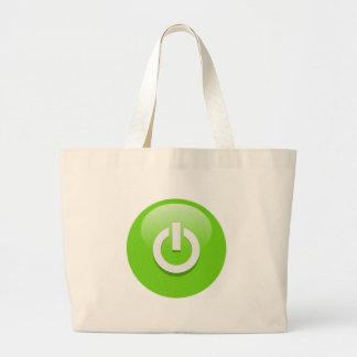 Nate's PC Services Merchandise Canvas Bag