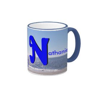 Nathaniel Mug