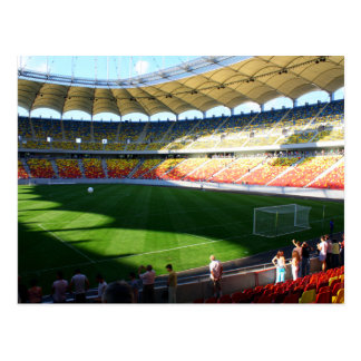 National Arena in Bucharest Post Cards