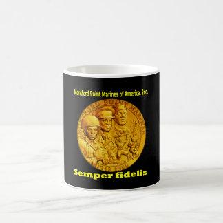 NATIONAL AWARD OF THE CONGRESSIONAL GOLD MEDAL COFFEE MUG