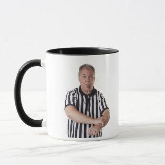 National Basketball Association (NBA) Holding Mug