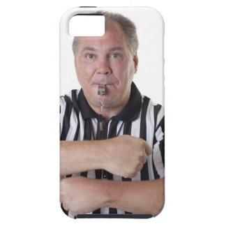 National Basketball Association (NBA) Traveling Tough iPhone 5 Case
