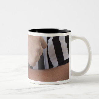 National Basketball Association (NBA) Traveling Two-Tone Coffee Mug