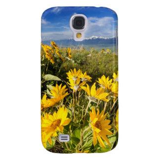 National Bison Range Galaxy S4 Case