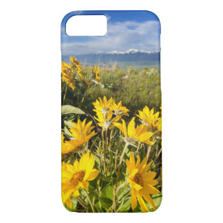 National Bison Range iPhone 8/7 Case