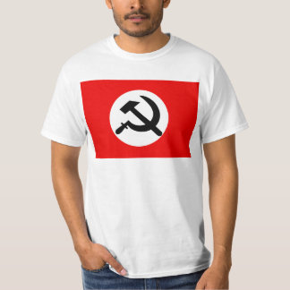 National Bolshevik Party, Colombia Political T-Shirt