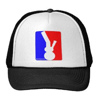 National Bong Association Cap