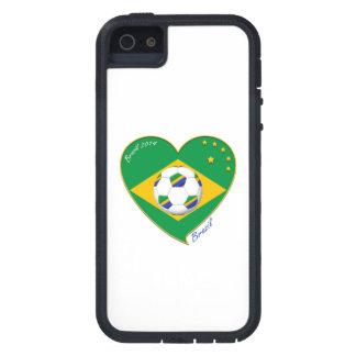 "National Brazilian football team. Soccer ""BRAZIL "" Case For The iPhone 5"