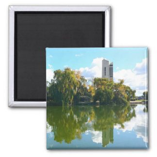 National Carillon - Canberra Square Magnet