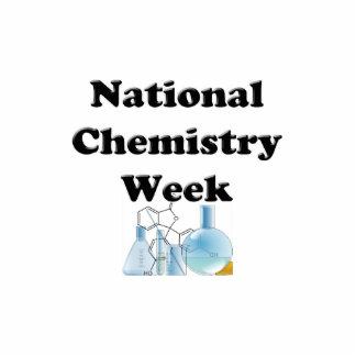National Chemistry Week Photo Cutout