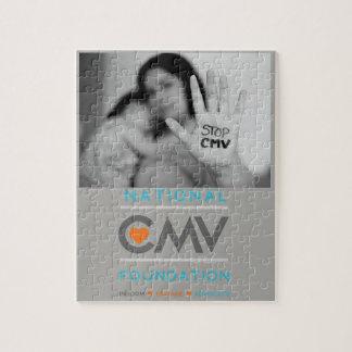 National CMV Puzzle