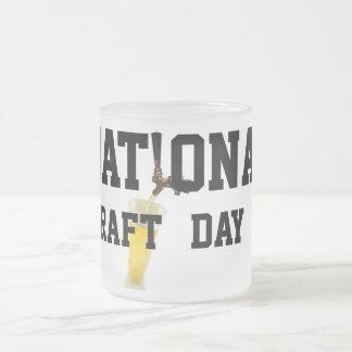 National Draft Day Mug