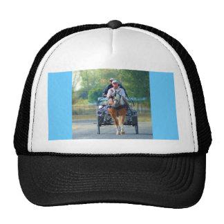 National drive hats