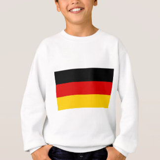 National Flag Germany Sweatshirt