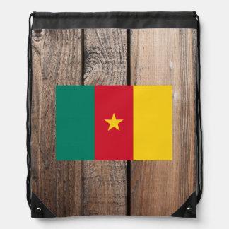 National Flag of Cameroon Backpacks