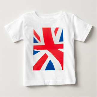 National Flag Of Great Britain Shirt