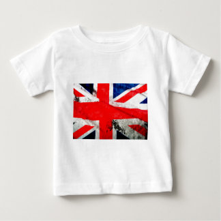 National Flag Of Great Britain T-shirts