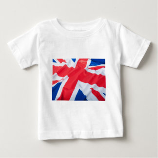 National Flag Of Great Britain Tees