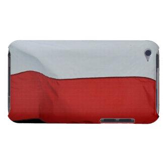 National Flag of Poland Patriotic Phone Case