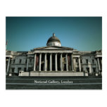 National Gallery, London Postcards