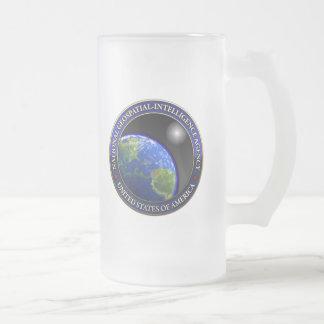 National Geospatial-Intelligence Agency (NGA) Coffee Mug
