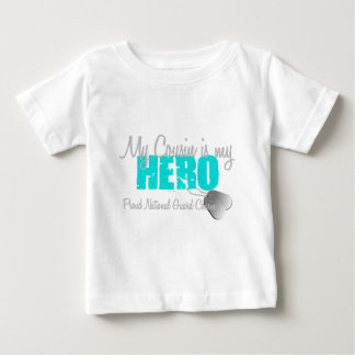 National Guard Cousin Hero Shirt