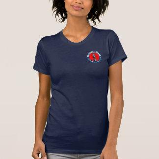 National Guard Military Logo T-Shirt