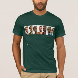 National Heroes T-Shirt