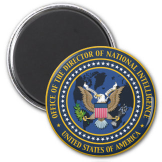 National Intelligence Director Magnet