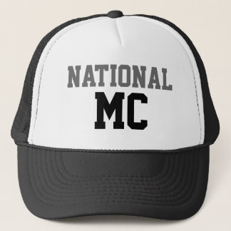 National MC Hat