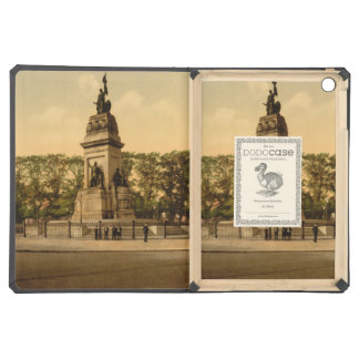 National Monument of 1813, The Hague, Netherlands Cover For iPad Air
