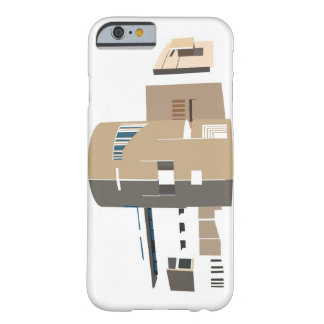 National Museum of Scotland Barely There iPhone 6 Case